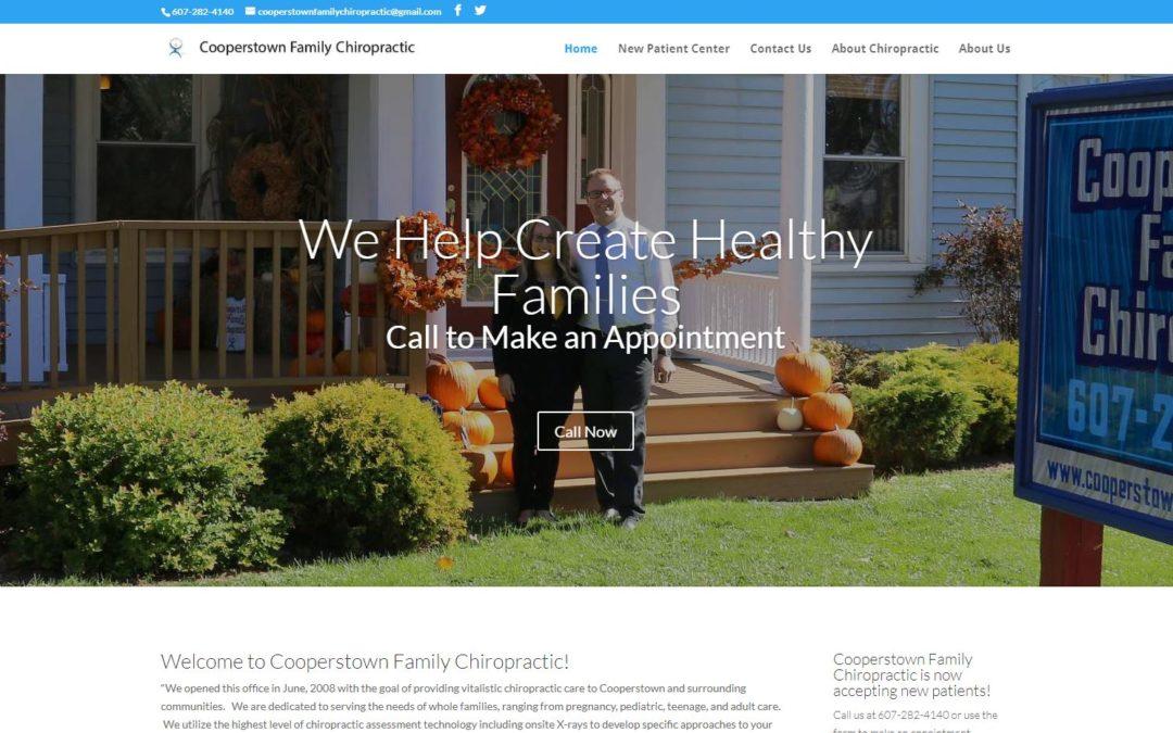 Cooperstown Family Chiropractics